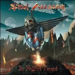 Steel Assassin, In Hellfire Forged