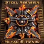 Steel Assassin, WWII: Metal Of Honor