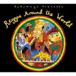 Various Artists, Putumayo Presents: Reggae Around the World mp3