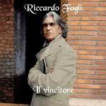 Riccardo Fogli, Il Vincitore