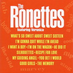 The Ronettes, The Ronettes Featuring Veronica