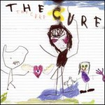 The Cure, The Cure mp3