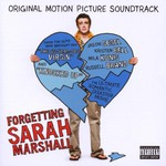 Various Artists, Forgetting Sarah Marshall mp3