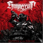 Hammercult, Anthems of the Damned