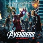 Various Artists, Avengers Assemble mp3