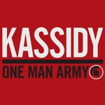 Kassidy, One Man Army