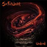 Six Feet Under, Undead