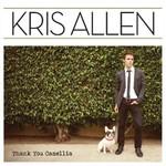 Kris Allen, Thank You Camellia