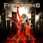 Firewind, Few Against Many