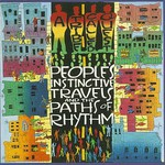 A Tribe Called Quest, People's Instinctive Travels and the Paths of Rhythm mp3