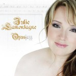 Julie Lamontagne, Opus Jazz