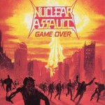 Nuclear Assault, Game Over
