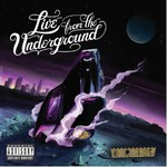Big K.R.I.T., Live From The Underground