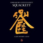 Squackett, A Life Within A Day