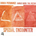 Enrico Pieranunzi, Special Encounter (with Charlie Haden & Paul Motian)