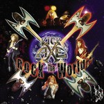 Kick Axe, Rock The World
