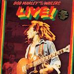 Bob Marley & The Wailers, Live!