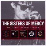 The Sisters of Mercy, Floodland