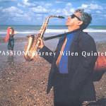 Barney Wilen, Passione