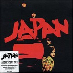 Japan, Adolescent Sex