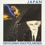 Japan, Gentlemen Take Polaroids