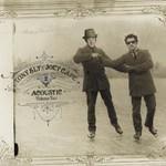 Tony Sly & Joey Cape, Acoustic, Vol. 2