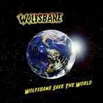 Wolfsbane, Wolfsbane Save the World