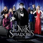 Danny Elfman, Dark Shadows: Original Score