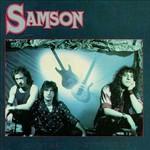 Samson, Samson 1993