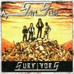 Samson, Survivors (Reissue)