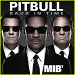 """Pitbull, Back In Time (From """"Men In Black III"""")"""