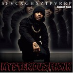 SpaceGhostPurrp, Mysterious Phonk: The Chronicles Of SpaceGhostPurrp