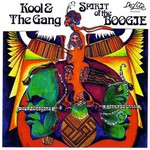 Kool & The Gang, Spirit Of The Boogie