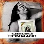 Yannick Noah, Hommage