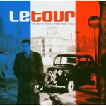 Various Artists, LeTour - The Best in French Alternative Music mp3