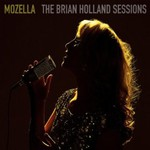 MoZella, The Brian Holland Sessions