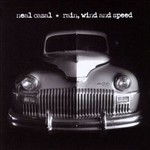 Neal Casal, Rain, Wind and Speed
