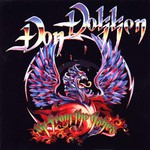 Don Dokken, Up From the Ashes