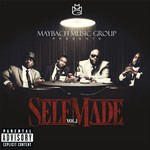 Maybach Music Group, MMG Presents: Self Made, Vol. 1