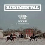 Rudimental, Feel the Love (ft. John Newman)