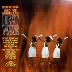 Martha and The Vandellas, Heat Wave