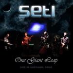 SETI, One Giant Leap