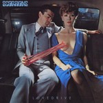 Scorpions, Lovedrive