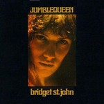 Bridget St. John, Jumble Queen