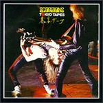 Scorpions, Tokyo Tapes