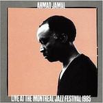 Ahmad Jamal, Live At The Montreal Jazz Festival 1985