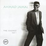 Ahmad Jamal, The Essence Part 1