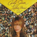 Carly Simon, Letters Never Sent