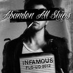 Abandon All Ships, Infamous mp3