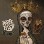Zac Brown Band, Uncaged mp3